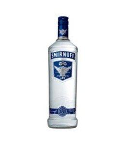 Smirnoff Smirnoff Blue Vodka 1 Liter