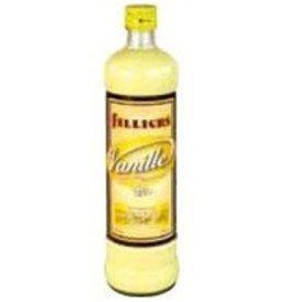 Filliers Vanille Jenever 0,70 Liter