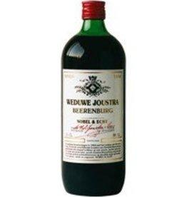 Weduwe Joustra Beerenburg 1.0 Liter