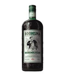Boomsma Boomsma Oud Friesche Beerenburger 1.0 Liter