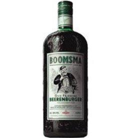 Boomsma Oud Friesche Beerenburger 1.0 Liter