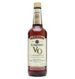 Seagram's VO Whisky 70cl