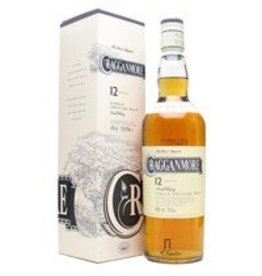 Cragganmore 12 Years 70cl