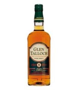 Glen Talloch Glen Talloch 8 Years 70cl