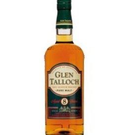 Glen Talloch 8 Years 70cl