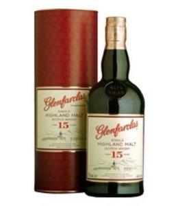 Glenfarclas Glenfarclas 15 Years 70cl