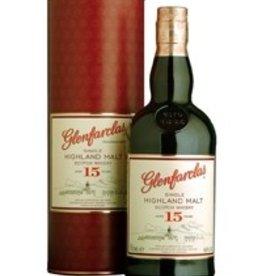 Glenfarclas 15 Years 0,70 Liter