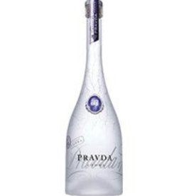 Pravda Vodka 70cl