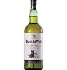 Black & White Whisky 70cl