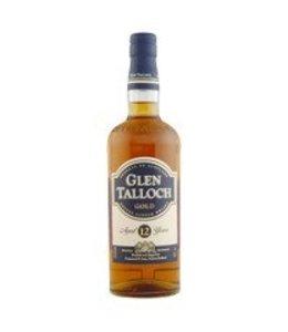 Glen Talloch Glen Talloch Gold 12 Years 70cl