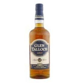 Glen Talloch Gold 12 Years 70cl