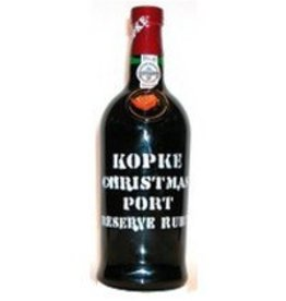Kopke Chrismas Ruby Port 75cl