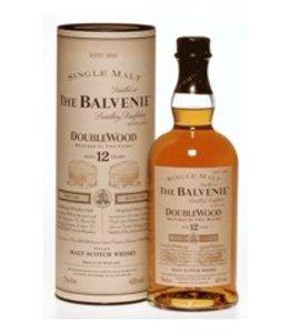 Balvenie Balvenie Double Wood 12 years 70cl