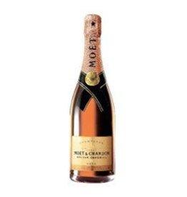 Moët & Chandon Nectar Impérial Rosé Champagne 75cl