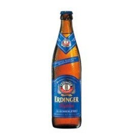 Erdinger Alcohol Free 50cl