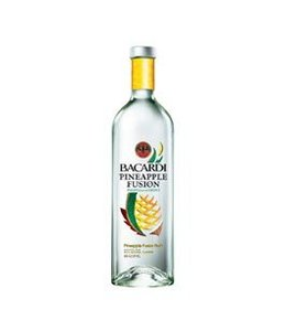 Bacardi Bacardi Pineapple Fusion 70cl