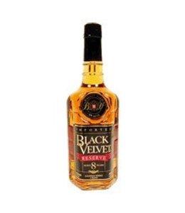 Black Velvet Black Velvet Reserve 8 Years 1 Liter
