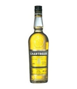 Chartreuse Chartreuse Geel 70cl