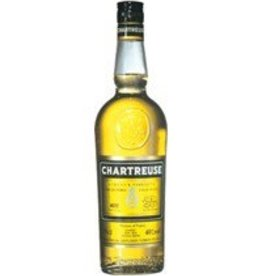 Chartreuse Yellow 70cl