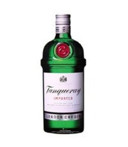 Tanqueray Tanqueray Gin 1 Liter