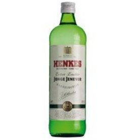 Henkes Jonge Jenever 1.0 Liter