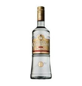 Russian Standard Gold Vodka 1 Liter