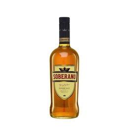 Soberano Brandy 0.70 Liter