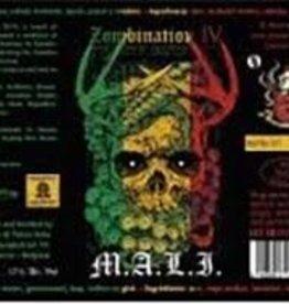 Struise - Zombination IV Aka MALI  75cl