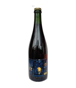 De Struise Brouwers Struise Black Damnation XIII More Anger 75cl