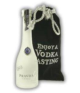 Pravda Pravda Vodka 5cl