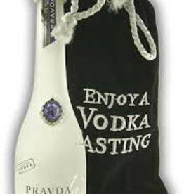 Pravda Vodka 0,05 Liter 5cl