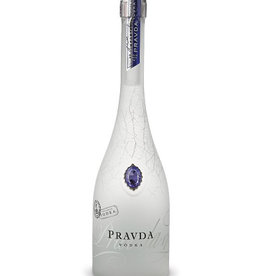 Pravda Vodka 1 Litre