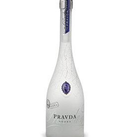 Pravda Vodka 1 Litre
