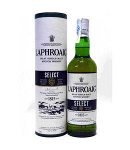 Laphroaig Laphroaig Select Single Malt 0.70 Liter