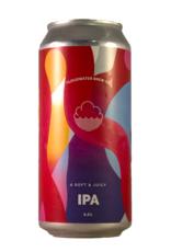 Cloudwater Brew Co. Cloudwater - IPA Soft & Juicy 44cl
