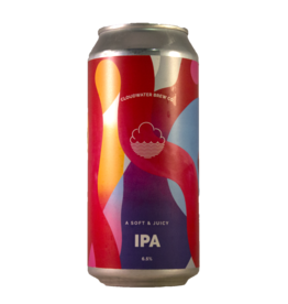 Cloudwater - IPA Soft & Juicy 44cl