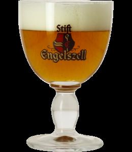 Stift Engelszell Trappistenbier-Brauerei Stift Engelszell Trappistenbier Glas