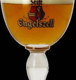 Stift Engelszell Trappistenbier Glas