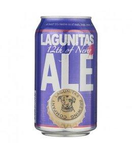 Lagunitas Brewing Company Lagunitas 12th of Never 35,5cl