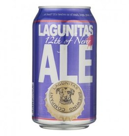 Lagunitas 12th of Never 35,5cl