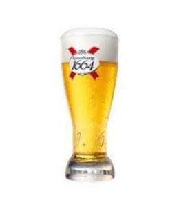 Brasserie Kronenbourg Kronenbourg 1664 Glas 25cl