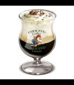 Brasserie d'Achouffe Chouffe Coffee Glas