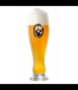 Franziskaner Brauerei Franziskaner Weissbier Glas 50cl