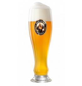 Franziskaner Weissbier Glas 50cl