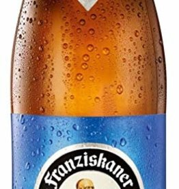 Franziskaner Weissbier Alkoholfrei 50cl