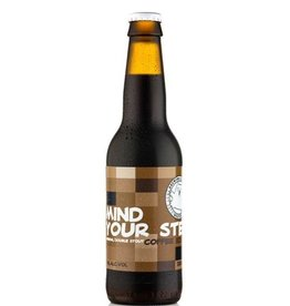 Uiltje Mind Your Step Coffee Edition 33cl