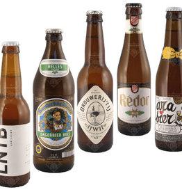 Craft beer package 12 beers