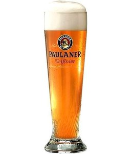 Paulaner Brauerei Paulaner Weissbier Glas 50cl