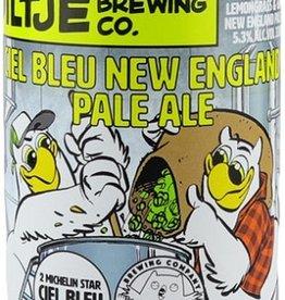 Het Uiltje - Ciel Bleu New England Pale Ale 33cl
