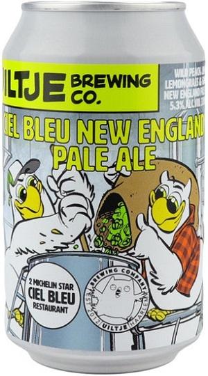 Het Uiltje Het Uiltje - Ciel Bleu New England Pale Ale 33cl